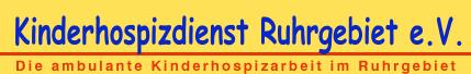 Kinderhospizdienst Ruhrgebiet e.V.