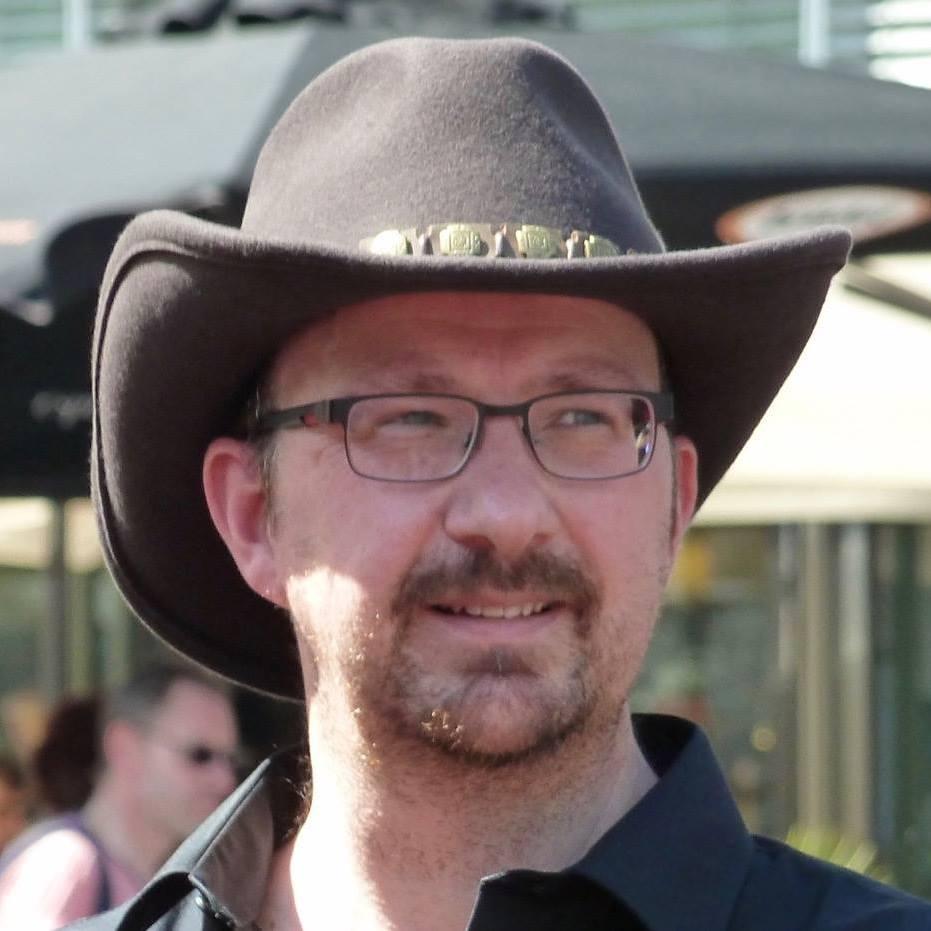 Christian Hageböck