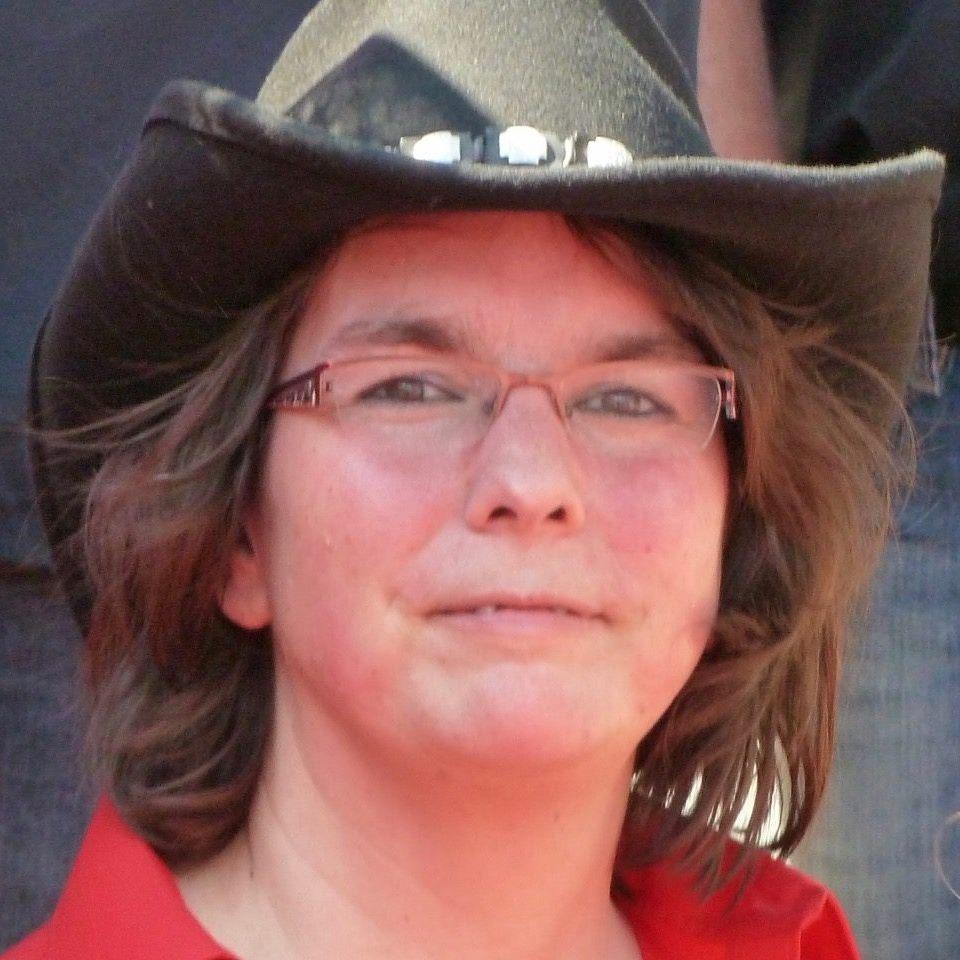 Sandra Hageböck
